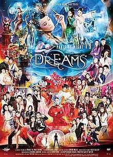 Pbn 79 - Dreams
