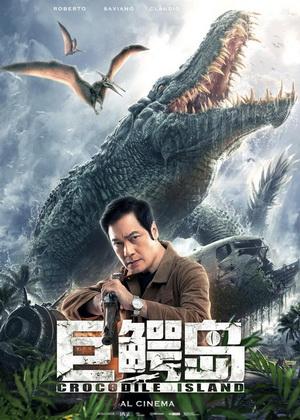 Xem Phim Đảo Cá Sấu