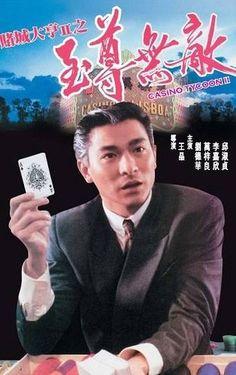Xem Phim Bá Chủ Bịp Thành 1 1992