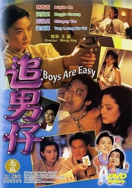 Xem Phim Thủ Đoạn Của Trai 1993