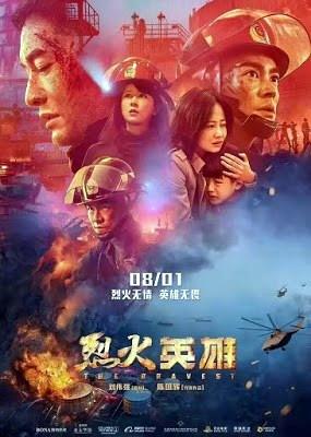 Xem Phim Liệt Hỏa Anh Hùng 2019