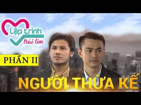 Xem Phim Người Thừa Kế - Lập Trình Trái Tim