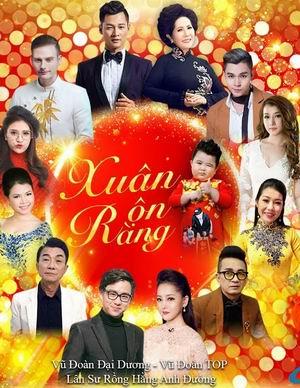 Xem Phim Xuân Rộn Ràng 2018