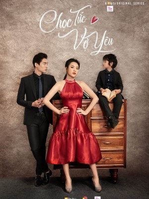 Xem Phim Chọc Tức Vợ Yêu 1