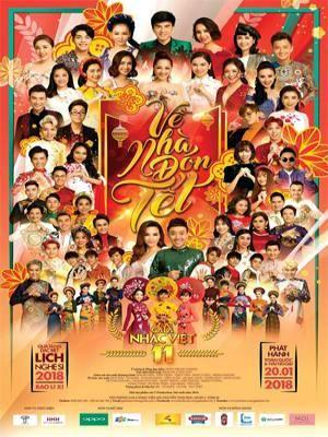 Xem Phim Gala Nhạc Việt 11