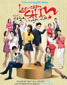 Xem Phim Lee Soon Shin Là Tuyệt Nhất