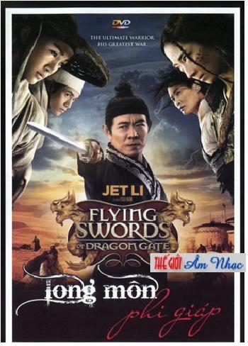 Xem Phim Long Môn Phi Giáp - Lý Liên Kiệt
