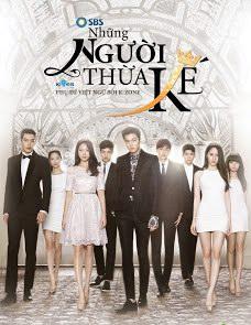 Xem Phim Những Người Thừa Kế