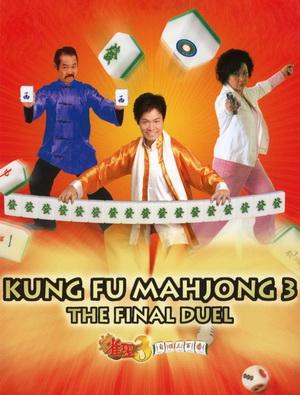 Xem Phim Kung Fu Mạt Chược 3