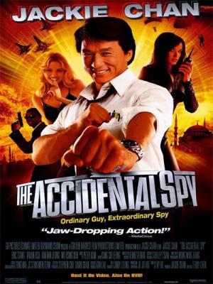 Xem Phim Đặc Vụ Mê Thành 2001