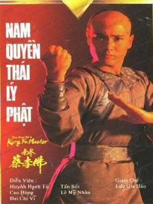 Xem Phim Nam Quyền Thái Lý Phật 1988